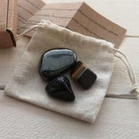 Healing Crystals for Protection Pack   Cloudsonline